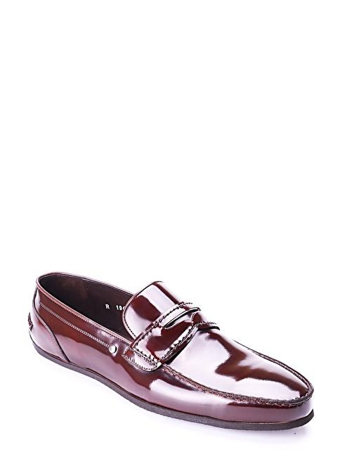 Eşkina Ayakkabı Bordo